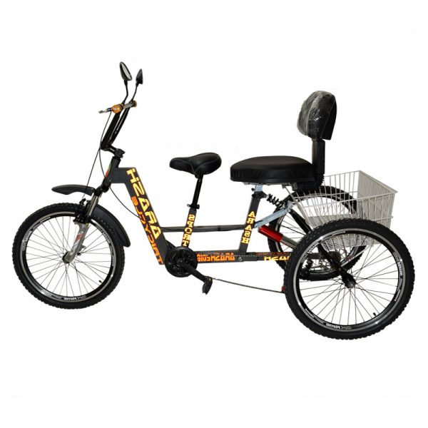 سه چرخه آرش مدل نیایش صندلی کودک